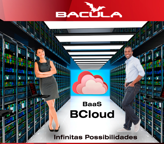 Interfaz de Autoservicio del BCloud y sus Infinitas Posibilidades (BaaS)