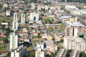 Smart City in Brazil Implements EBacula