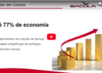 Vídeo Apresentação Bacula Enterprise