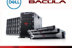 Appliance Dell Bacula