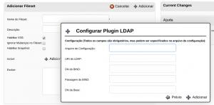 Plugin LDAP/Active Directory Bacula Enterprise – Guía Rápida 1