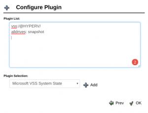 Plugin Backup Hyper-v Bacula Enterprise – Guia Rápido 1