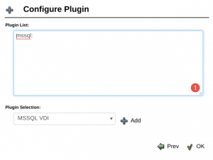 Microsoft SQL Enterprise Bacula Plugin Quick Guide 3