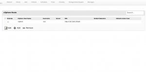 Integração VMware VSphere BWeb Bacula Enterprise – Guia Rápido 2