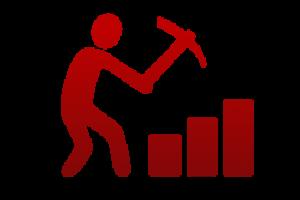 Data Mining do Catálogo do Bacula
