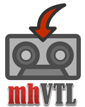 Emulador de Robôs de Fita – mhVTL
