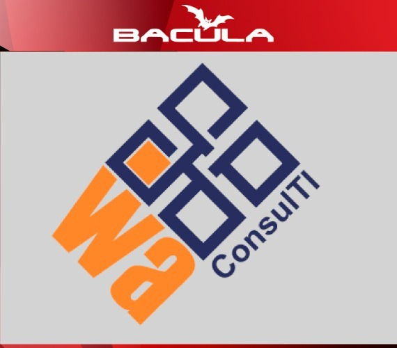 CBacula Support for WaconsulTI