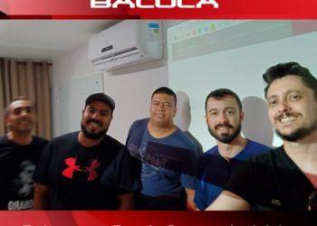 Treinamento Bacula Community em Brasília