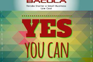 Bacula nas Pequenas Empresas