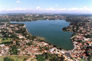 Bacula Training: Lagoa Santa City Hall – Minas Gerais – Brazil