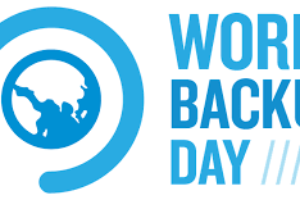 International Day of Backup March 31 Video