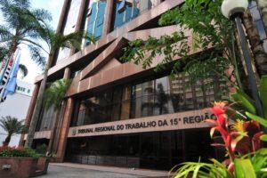Corte Laboral Regional en Brasil adopta EBacula
