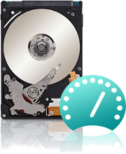 Benchmarking Disks Reading and Writing Capacity