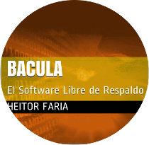 Spanish Bacula Book Released