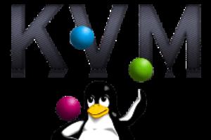 KVM Plugin Bacula Enterprise Quick Guide