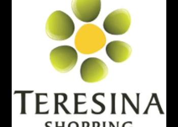 Shopping Teresina Confia no Bacula Enterprise