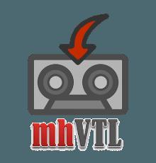 Mhvtl Web GUI: um servidor emulador de robôs-de-fita