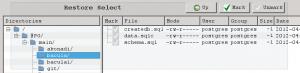 Plugin MySQL Bacula Enterprise – Guia Rápido 3