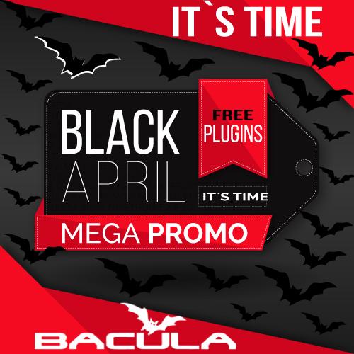 April is Promotion Month