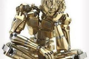 Encontrando seu dispositivo do robô de fitas [Finding Autochanger Device]