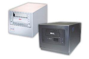 Utilizando vários drives de fita manuais como se fossem um robô-de-fitas [Shell-script]