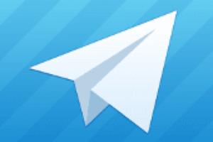 Enviar notificações do bacula via Telegram