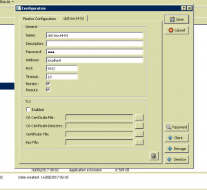 Bacula Firewall/NAT Transversing (Client Initiated Backups) 2