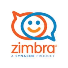 Backup Zimbra Edição Network com o Bacula