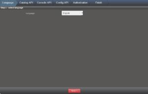 Baculum 9 - Graphical Bacula Configuration, Administration and API 1