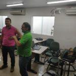 Treinamento e Certificação Bacula no IFMA 6