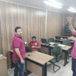 Treinamento e Certificação Bacula no IFMA 8