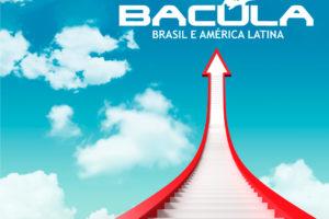 Sucesso e Crescimento: Bacula Brasil e América Latina