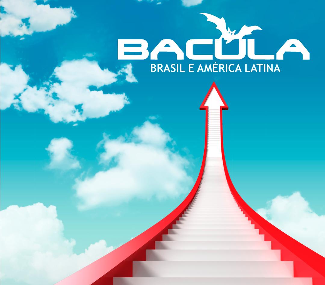 Éxito y crecimiento: Bacula do Brasil Ahora és Bacula Brasil e América Latina
