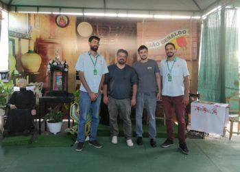 Implementación de Bacula Enterprise en Cajuína Sao Geraldo