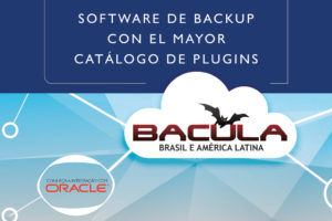 Plugins de Oracle Cloud y Oracle DB