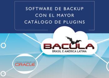 Plugins de Oracle Cloud y Oracle DB