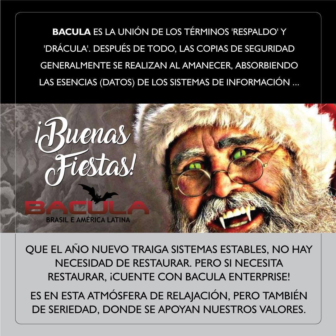Buenas Fiestas