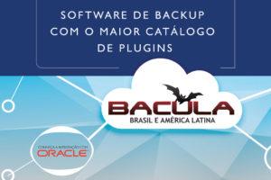 Plugins Nuvem Oracle e Oracle DB