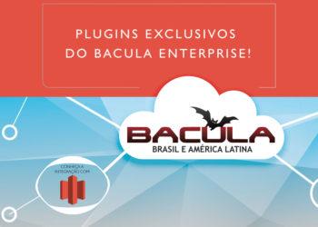 Plugin Amazon Glacier do Bacula Enterprise