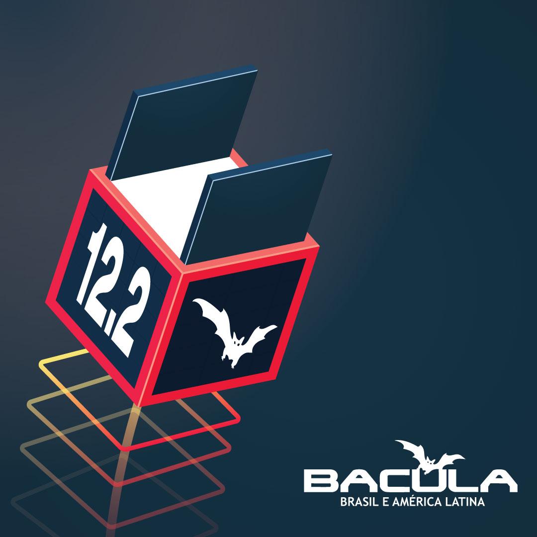 Bacula Enterprise versión 12.2