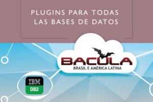 Plugin Bacula Enterprise DB2
