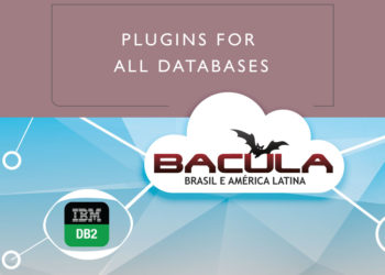 Bacula Enterprise DB2 Plugin