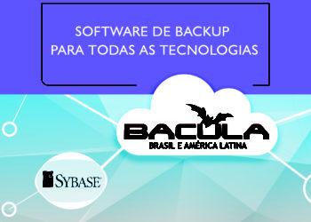 Plugin Sybase Adaptive Server Enterprise (ASE) do Bacula Enterprise