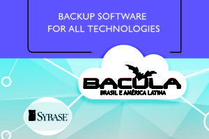 Bacula Enterprise Sybase Adaptive Server Enterprise (ASE) Plugin