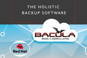 Red Hat Virtualization Plugin for Bacula Enterprise
