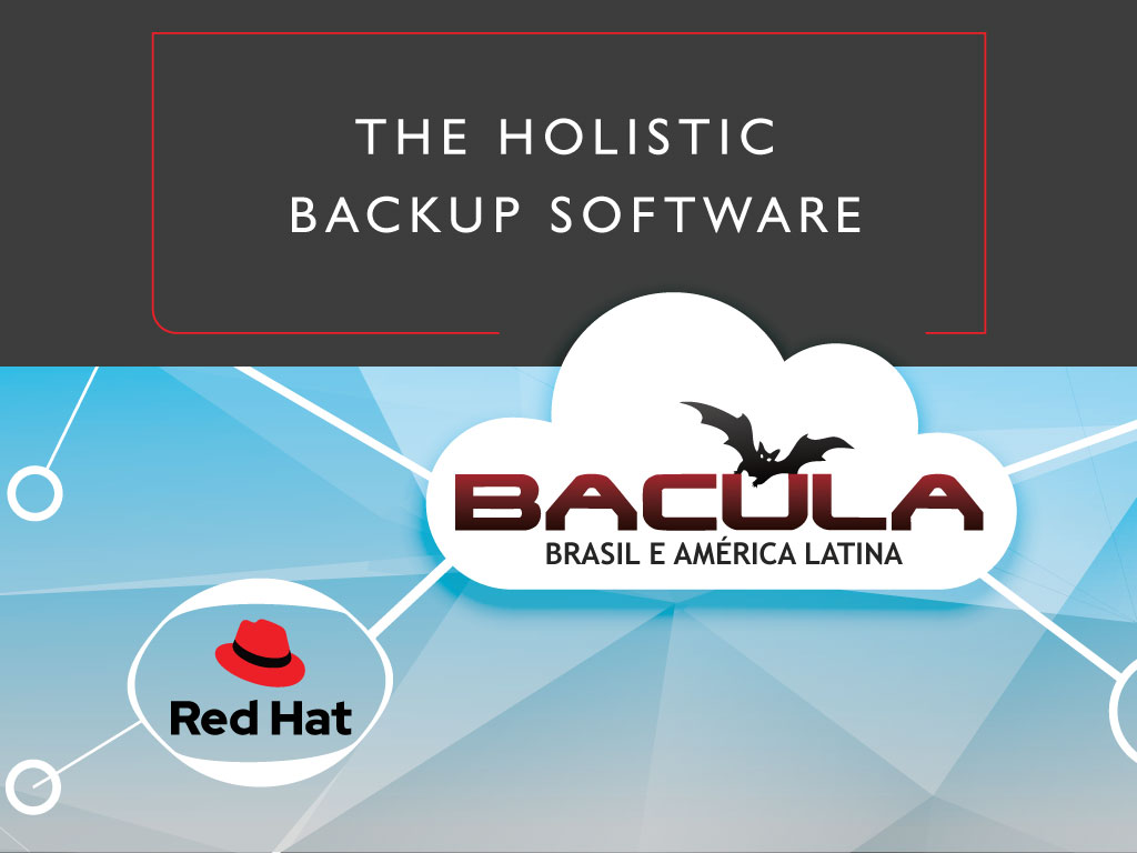 Red Hat Virtualization Plugin for Bacula Enterprise