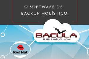 Plugin de Virtualização Red Hat do Bacula Enterprise