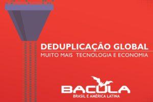 Deduplicação Global no Bacula Enterprise: Economia Tripla