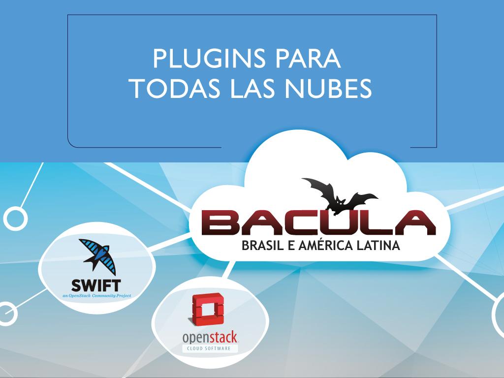 Plugin Bacula Enterprise Swift OpenStack