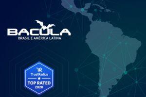 Bacula en América Latina